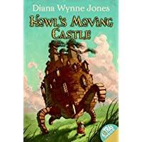 Howl's Moving Castle: 1 (World of Howl, 1)
