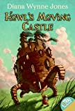 Howls Moving Castle (World of Howl, Band 1)