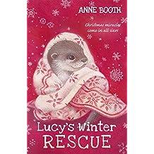 Lucy's Winter Rescue