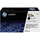 HP 03A (C3903A) Schwarz Original Toner für HP Laserjet 5, HP Laserjet 6
