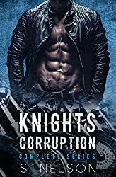 Knights Corruption Complete Series (Books 1-5)