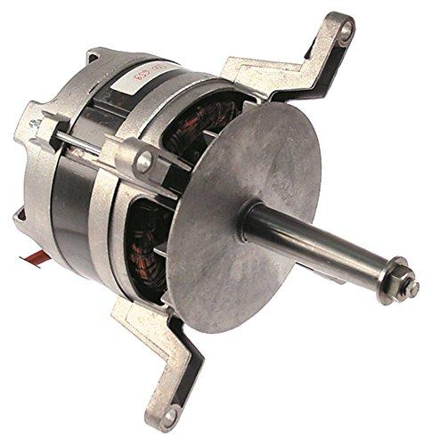 FIR Lüftermotor 230V 0,55kW 1400/1700U/min 50/60Hz 1 -phasig