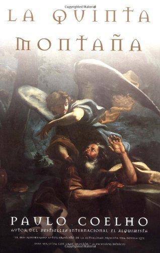 La Quinta Montana by Coelho, Paulo (1999) Paperback