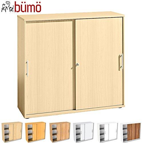 schrank ahorn aktuelle angebote f r akten b roschr nke. Black Bedroom Furniture Sets. Home Design Ideas