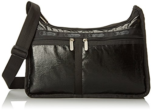 lesportsac-deluxe-everyday-handbag-black-crinkle-patent