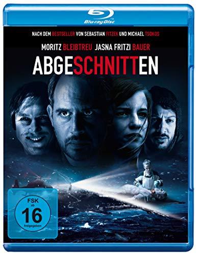 Abgeschnitten [Blu-ray]