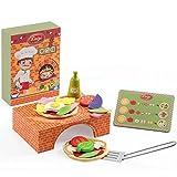 Djeco - Atelier Pizza Luigi