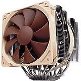 Noctua NH PR-D14–NH PR-D14Dual Radiator CPU Cooler