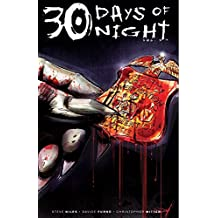 30 Days of Night: Ongoing Vol. 2 (30 Days of Night Vol. 13: Ongoing)