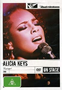 Alicia Keys - Alicia Keys Unplugged