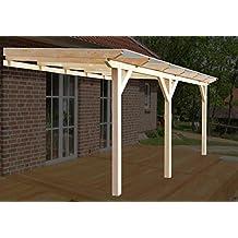 Suchergebnis auf Amazon für Bausatz Terrassenüberdachung