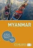 Stefan Loose Reiseführer Myanmar (Birma): mit Reiseatlas