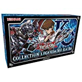 Best Yu-Gi-Oh! Carte Yugiohs - YU-Gi-Oh! - Coffret Collection Légendaire de Kaiba Review