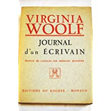 Journal d'un écrivain