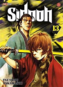 Sidooh Edition simple Tome 13
