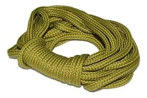 dalipo 33002 - Kordeln, Schnur 4mm, grün