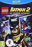 Cheapest LEGO Batman 2: DC Super Heroes on Nintendo Wii U