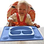 EasyMat Kids Placemat & Divided Sucti...