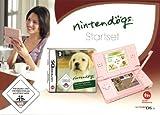 Nintendo DS Lite - Konsole, pink inkl. Nintendogs Labrador & Friends