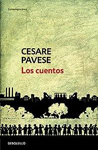 Los cuentos par  Cesare Pavese