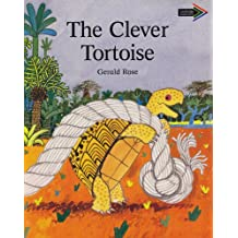 The Clever Tortoise South African edition