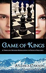 Game of Kings: A Thrilling Modern Reimagining of Pride and Prejudice (English Edition)