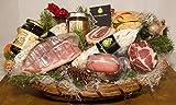 Cesti Natalizi il Natale in Toscana 1 - Salumificio Artigianale Gombitelli - Cesti Natalizi Collezione...