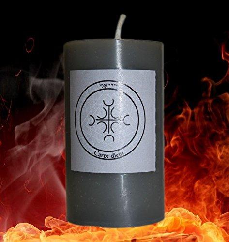 Alte Kerzen der Kabbala Magic Protection Candle