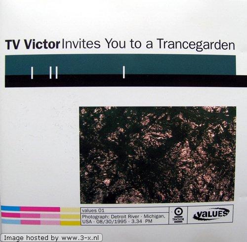 Preisvergleich Produktbild Invites You to a Trancegarden