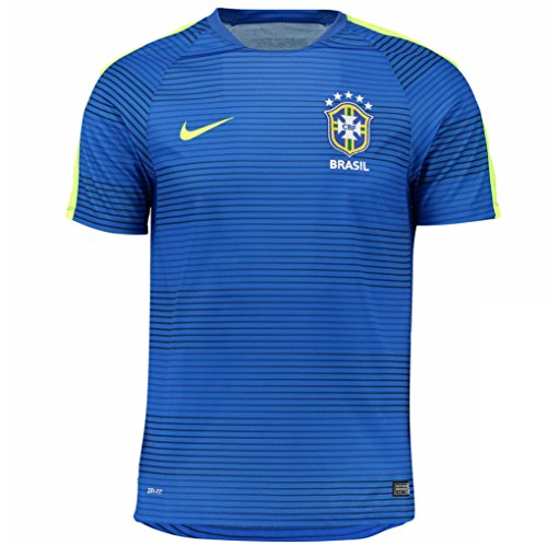 Nike CBF Flash PM SS Top II - Maillot Officiel