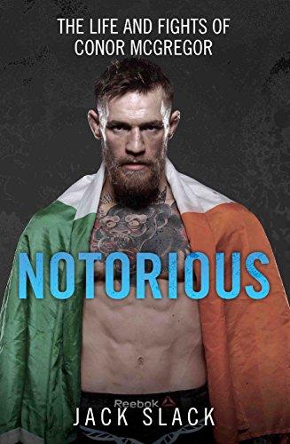 Wonderlijk Notorious - The Life and Fights of Conor McGregor eBook: Jack YK-27