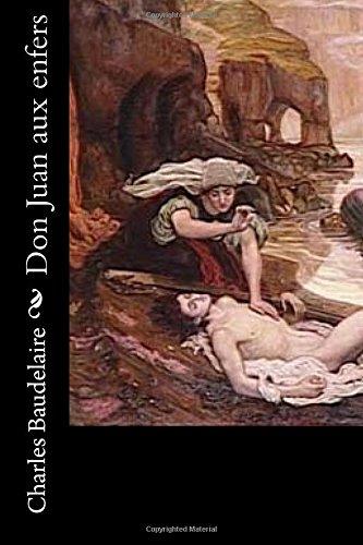 Don Juan aux enfers par Charles Baudelaire