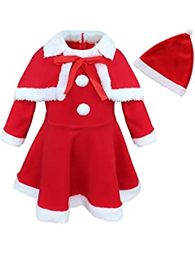 Tiaobug Baby Mädchen Kleidung Wi