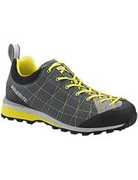 Dolomite Zapatillas de Nordic Walking de Piel Para Hombre