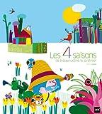 Image de Les quatre saisons de Népomucène le jardinier