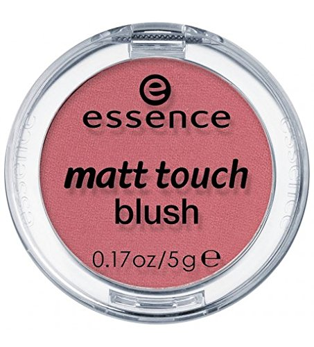 Essence - Colorete Matt Touch - 20 Berry Me Up