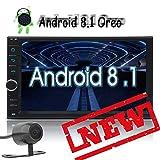 GPS - Systššme d'exploitation: Android 8.1  - Cartes de soutien: Sygic, Google Map, etc.  - Guidage vocal: Oui  - Support 2D / 3D: Vues Carte Oui  - Dual Zone: Oui, la navigation tout en jouant de la musique  - Navi en ligne: Oui, soutien en ligne Go...
