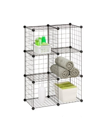 honey-can-do-shf-02113-modular-mesh-storage-cube-6-pack-black-43hx29w-by-honey-can-do-hk-limited