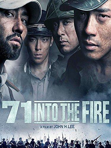 71 - Into the Fire (Küste Streifen)