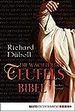 Die Wächter der Teufelsbibel: Historischer Roman (Codex Gigas 2)