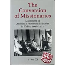 The Conversion of Missionaries