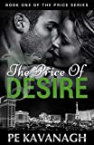 Book cover image for The Price of Desire (The Price Series Book 1)