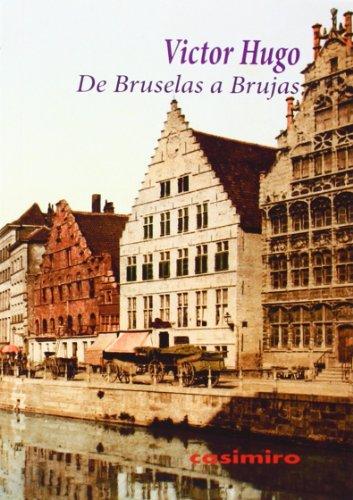 De Bruselas A Brujas (Historia (casimiro))