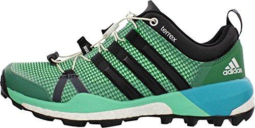 Adidas Terrex Skychaser, Blanch Vert, 5 B Blanch Green