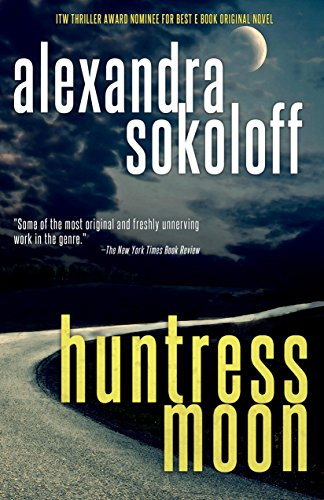 Huntress Moon (The Huntress/FBI Thrillers Book 1) (English Edition)