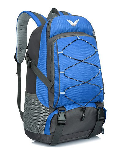ZQ 40 L Wasserdichte Dry Bag / Rucksack Camping & Wandern Multifunktions andere Blue