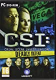 Cheapest CSI: Crime Scene Investigation - Deadly Intent on PC