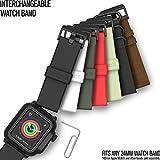 Catalyst cat-42wat3-blk Hand Strap schwarz PDA Zubehör–Zubehör für Geräte (53,7mm Notebook, 44,9mm, 14,4mm, schwarz)