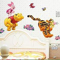 Suchergebnis auf Amazon.de für: winnie pooh tapete: Baby