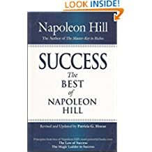 Success - the Best of Napoleon Hill